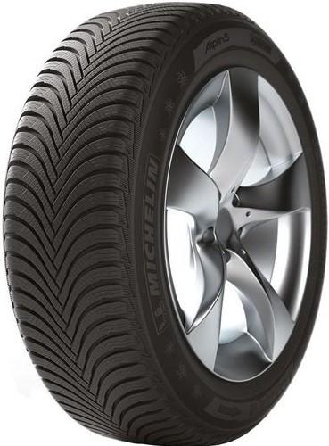 Комплект из 4-х шин Michelin Alpin 5 205/60 R16 92V Run Flat ZP (З)