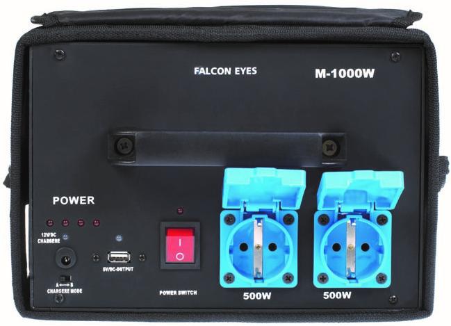 Falcon Eyes TE WF-3