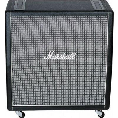 Гитарный кабинет Marshall 1960AX 100W Classic 4X12 Angled Cabinet
