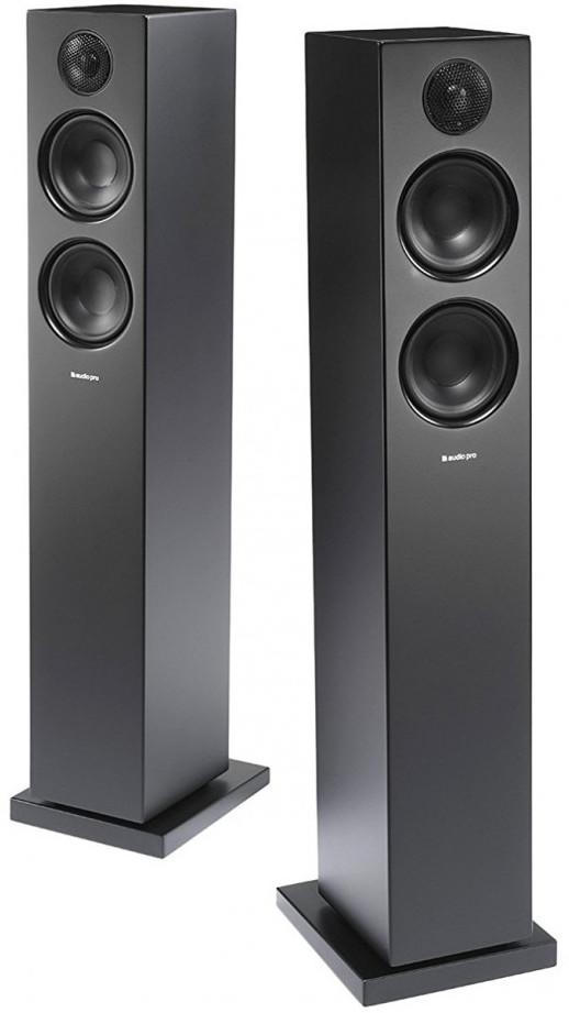 Акустическая система Audio Pro Addon T20 Black