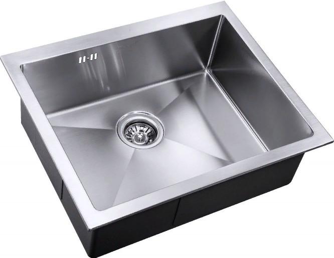 Кухонная мойка Zorg RX-5844