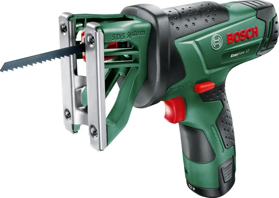 Электролобзик Bosch 06033B4004
