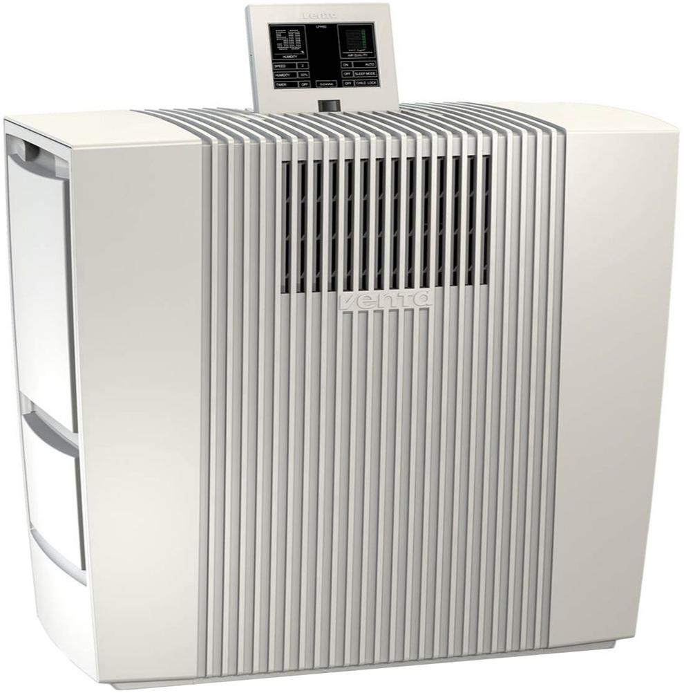 Очиститель воздуха Venta LPH60 WiFi White