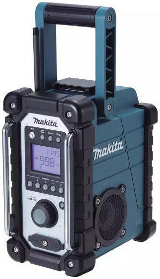 Радиоприемник Makita 7.2-18В BMR102