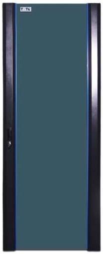 Комплект дверей Lanmaster TWT-CBB-DR42-6X-S-G1