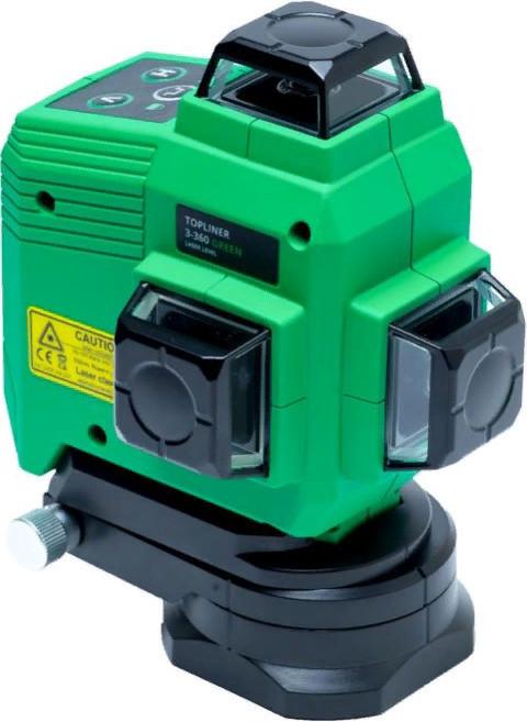Лазерный уровень ADA TopLiner 3-360 Gre…