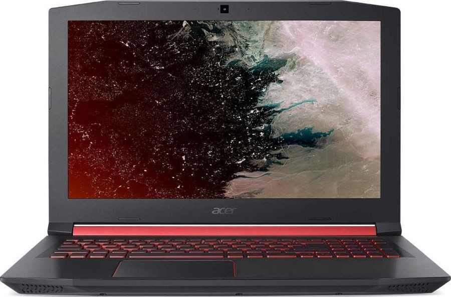 "Ноутбук Acer AN515-52-745S 15,6""/2,2GHz/8Gb/1Tb/256GbSSD/GTX1050/W10 Black"