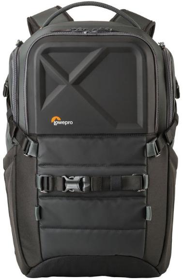 Рюкзак Lowepro QuadGuard BP X3 Black Grey