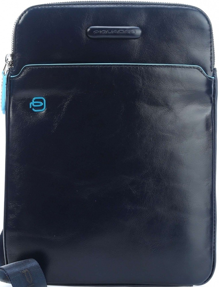 Piquadro Blue Square CA3978B2/BLU2 Blue