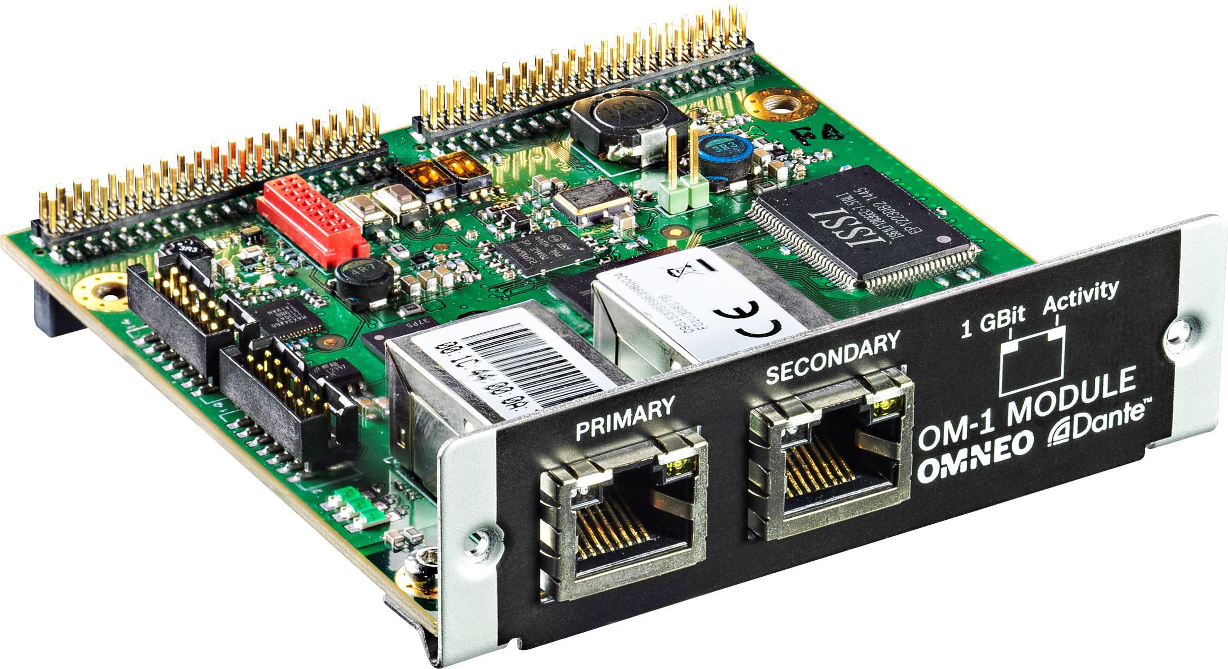 Контроллер Dynacord OM-1