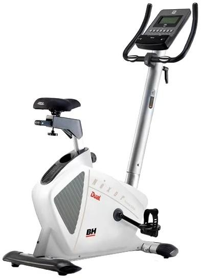 Велотренажер BH Fitness Nexor Dual H106…