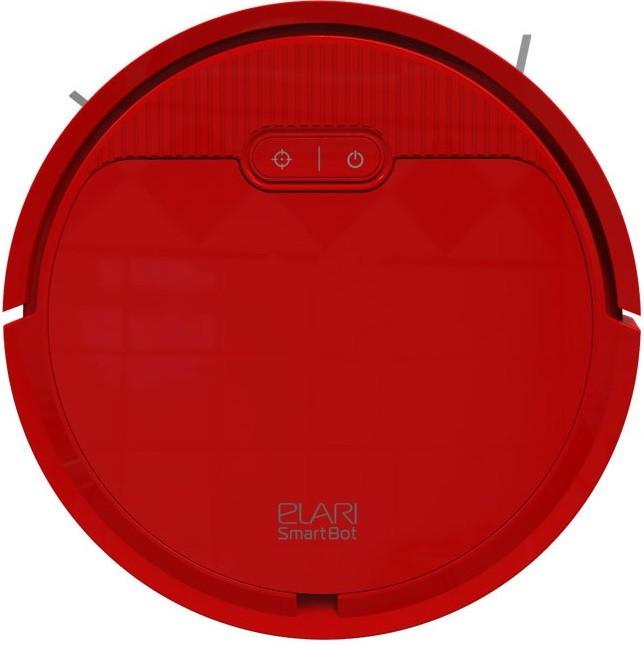 Робот-пылесос Elari SmartBot Red