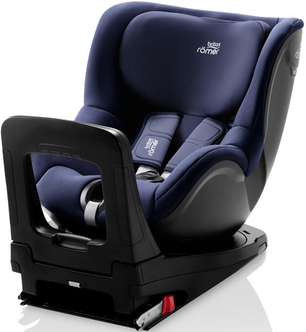 Автокресло Britax Roemer Dualfix M i-Size Moonlight Blue (0-18 кг)