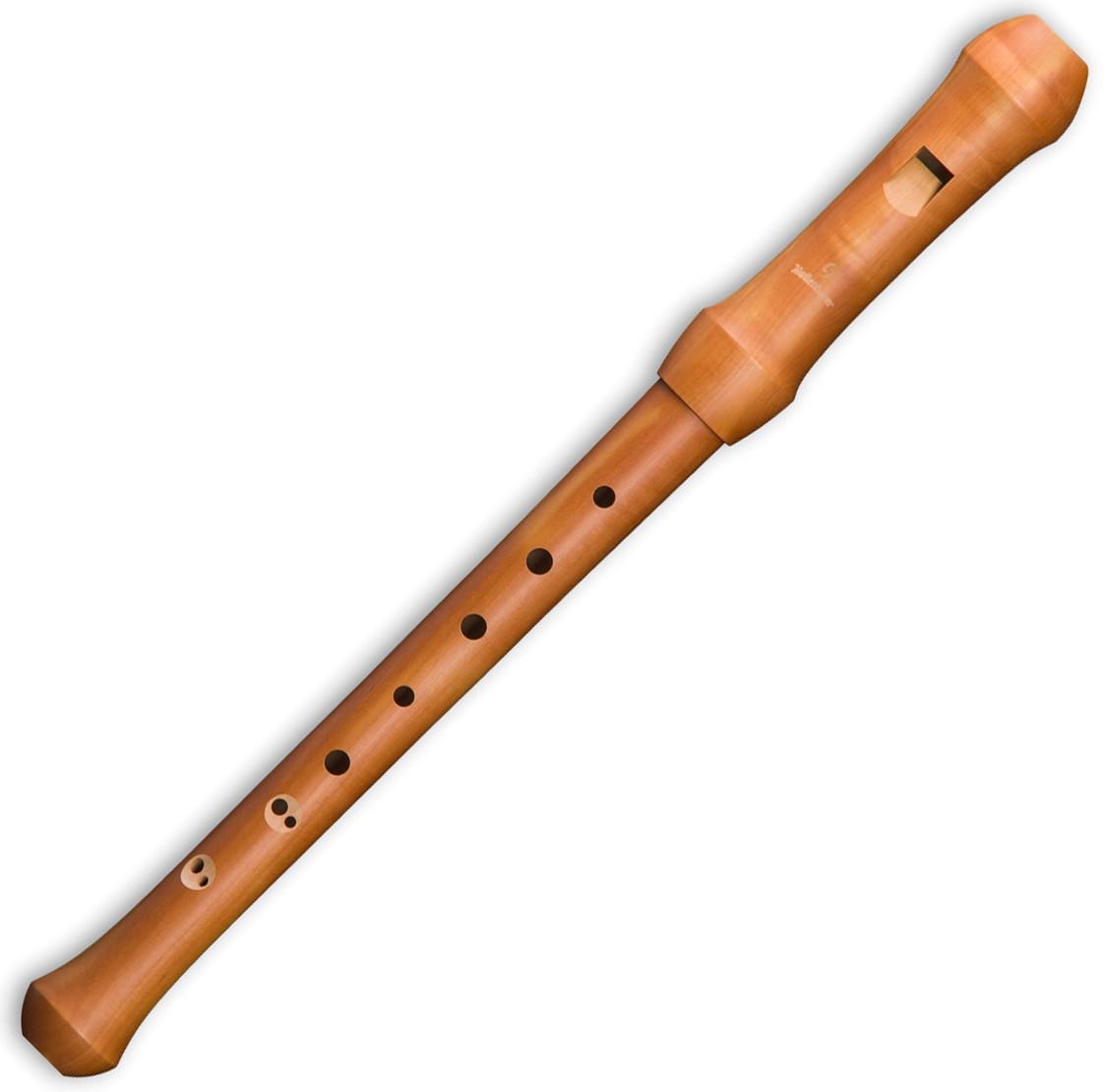 Блок-флейта Mollenhauer 19242 Waldorf-E…