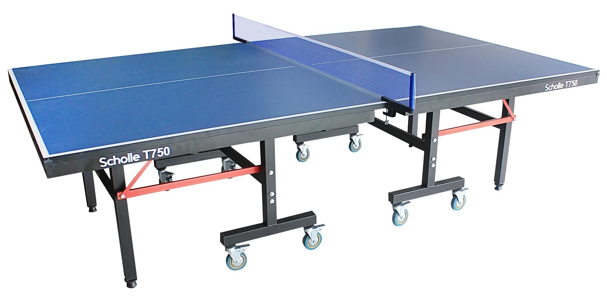 Теннисный стол Scholle T750