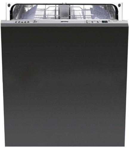 Встраиваемая посудомоечная машина Smeg STA64433