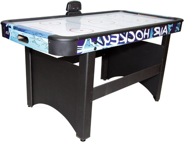 Аэрохоккей DFC Blue Ice Pro