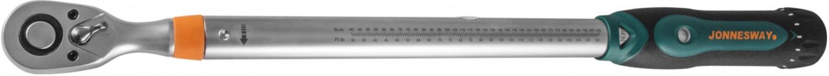 Динамометрический ключ Jonnesway T21100N