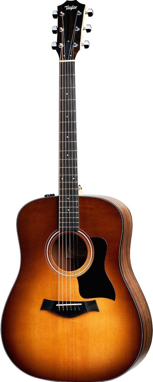 Акустическая гитара Taylor 110e-SB