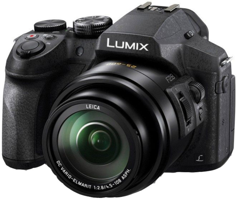 Фотоаппарат Panasonic Lumix DMC-FZ300 4…