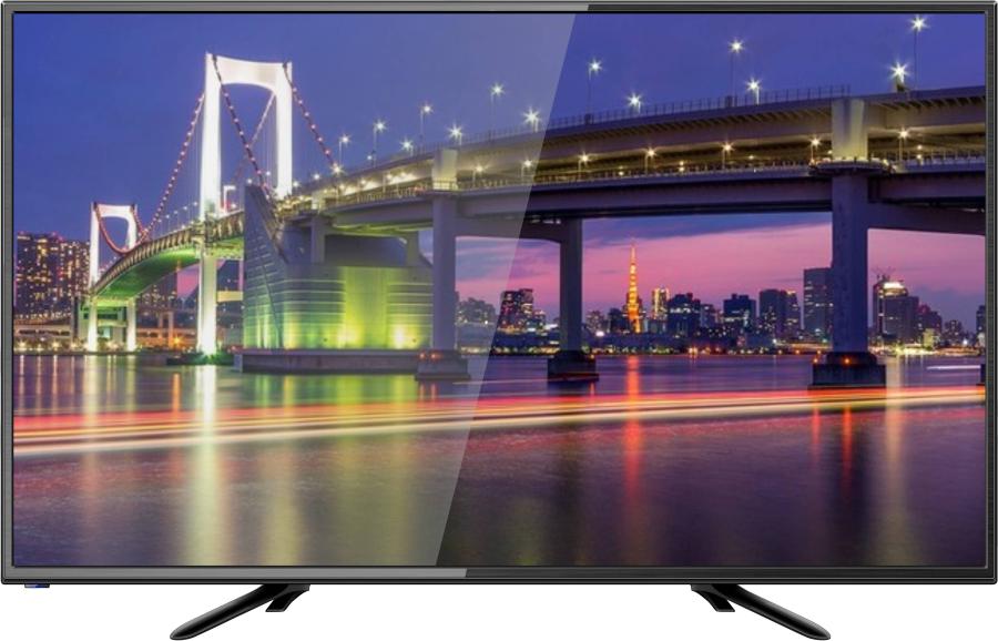 Телевизор Hartens HTV-32R01-T2C