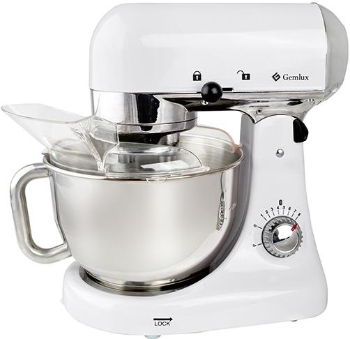 Кухонный комбайн Gemlux GL-SM5W