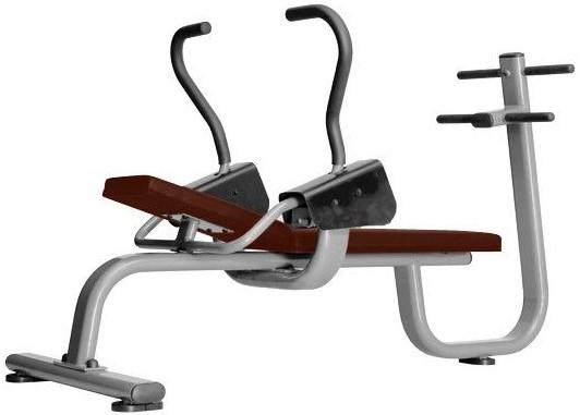 Скамья Bronze Gym J-032