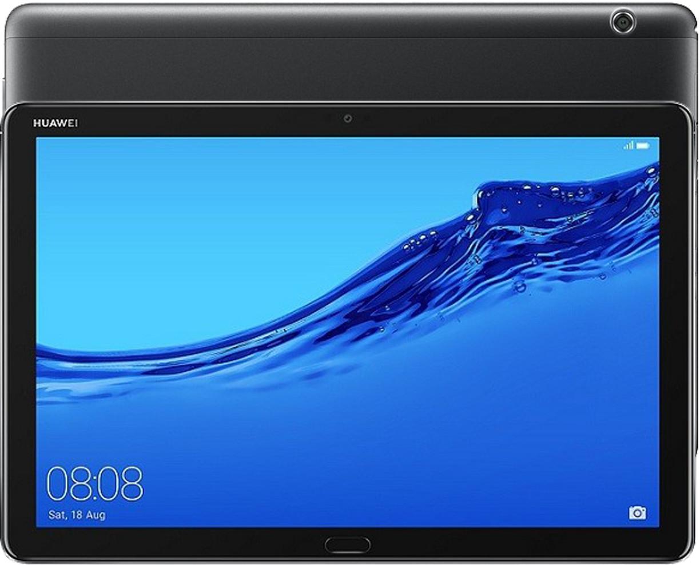 "Планшет Huawei MediaPad T5 AGS2-L09 10.1"" LTE 3Gb 32Gb Black"