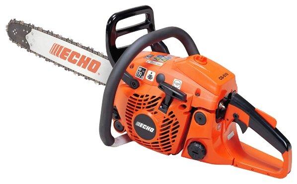 Бензопила Echo CS-510/38RD