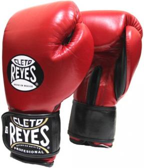 Перчатки Cleto Reyes Extra Padding