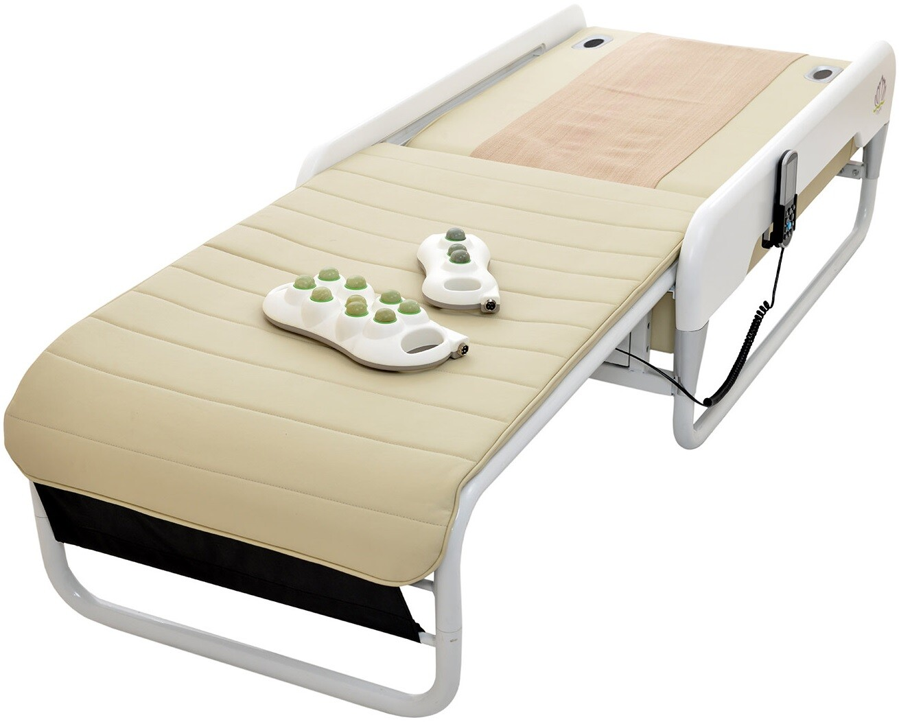 Массажная кровать Lotus Care Health Plus M18
