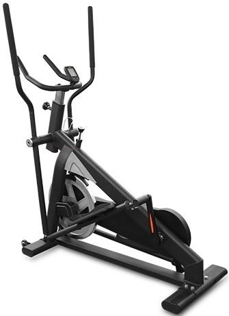 Эллиптический тренажер Bronze Gym Pro G…