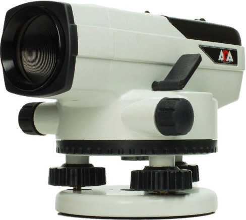 Оптический нивелир ADA Prof X32 (с пове…