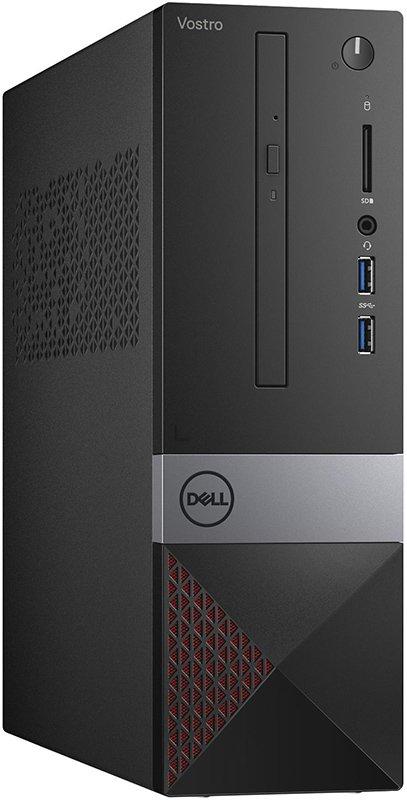 Компьютер Dell Vostro 3470 3,7GHz/4Gb/1…
