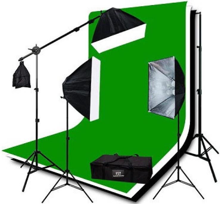 Комплект FST Studio Kit