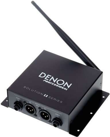 Радиосистема Denon Professional DN-202WR