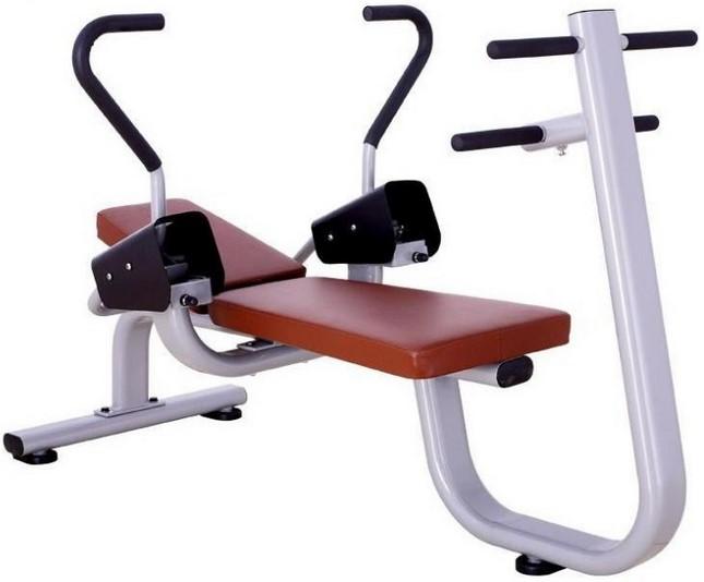 Скамья Bronze Gym H-032