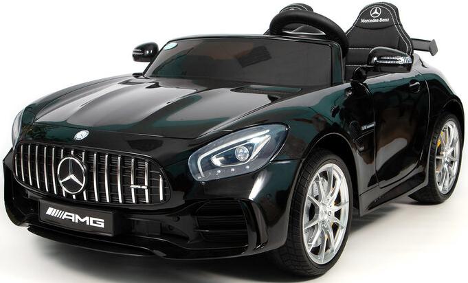 Электромобиль Barty Mercedes-Benz AMG G…