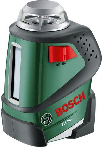 Уровень Bosch 0603663020