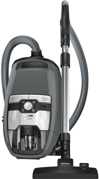 Пылесос Miele SKRR3 Blizzard CX1 Series120 PowL Graphite/Grey