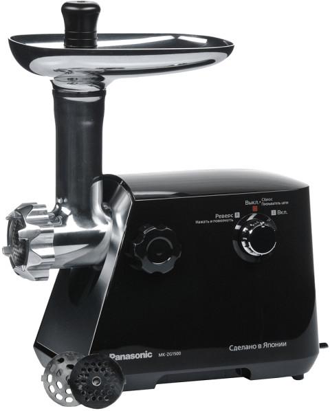 Мясорубка Panasonic MK-ZG1500BTQ
