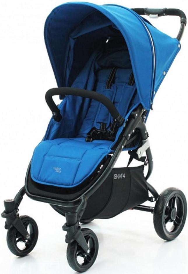 Коляска Valco Baby Snap 4 2в1 Ocean Blue