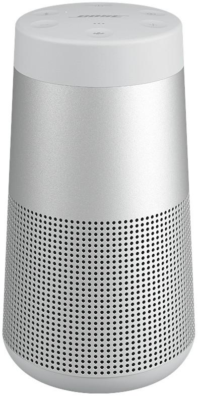 Акустика Bose SoundLink Revolve Lux Grey