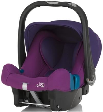 Автокресло Britax Roemer Baby-Safe Plus…
