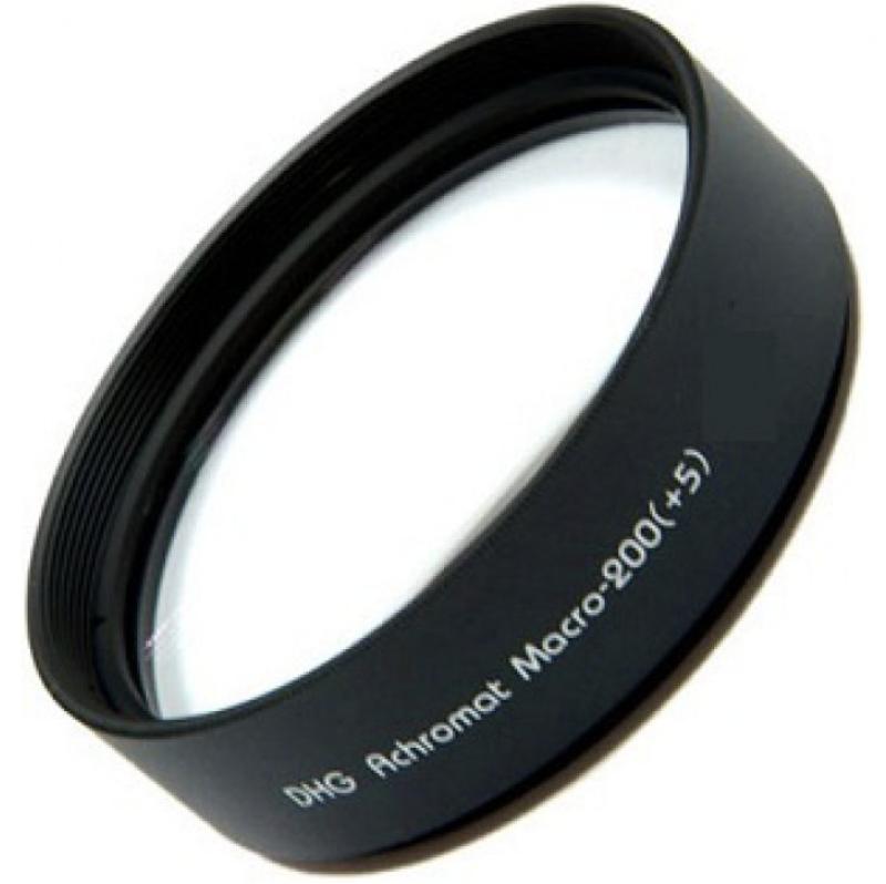 Светофильтр Marumi DHG Macro Achromat 200(+5) 77mm