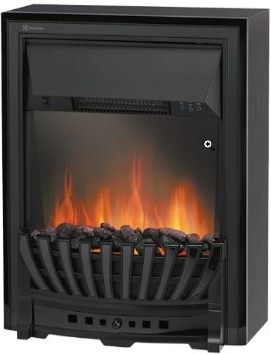 Камин Electrolux EFP/P-1020LS Black