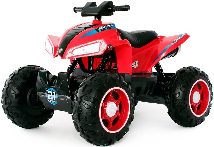 RiverToys T777TT Red
