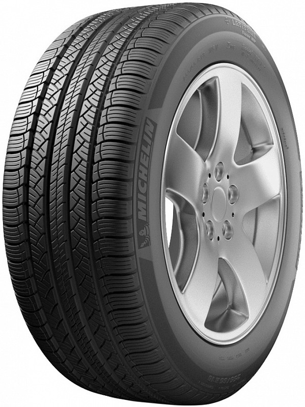 Комплект шин Michelin Latitude Tour HP …