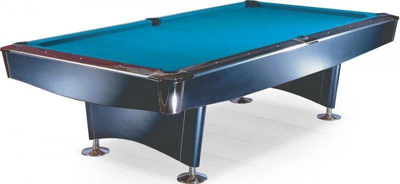 Бильярдный стол Weekend Reno Пул 8FT черный