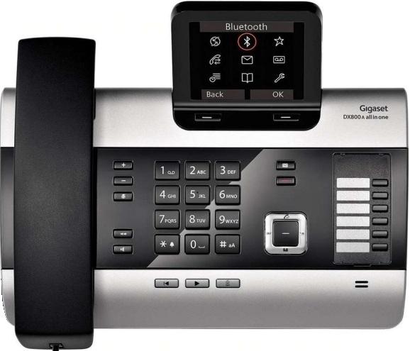 IP-телефон Gigaset DX800A
